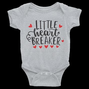 Little Heart Breaker Onesuit
