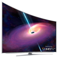 "4K SUHD JS9500 Series Curved Smart TV - 88"" Class (88.0"" Diag.)"