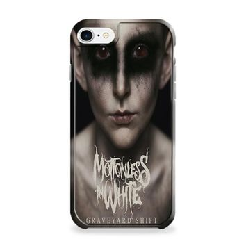 Motionless in White iPhone 6 | iPhone 6S Case