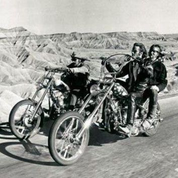 Easy Rider poster 16inx24in