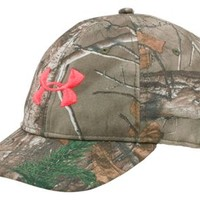 Under Armour Camo Cap for Ladies | Bass Pro Shops