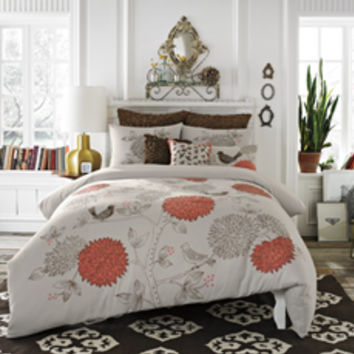 Anthology™ Sparrow Full/Queen Comforter and Sham Set