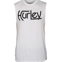 Hurley OG Muscle Tank Top at PacSun.com