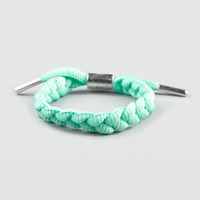 Rastaclat Teal Bracelet Teal One Size For Men 21233724601