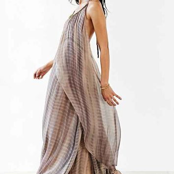 Raga Aphrodite Maxi Dress- Purple Multi