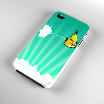 Angry Birds Retro iPhone 4s Case