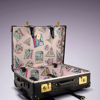 View All Accessories by Agent Provocateur - AP Trolley Suitcase