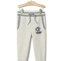 Athletic logo joggers | Gap