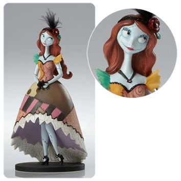 Disney Showcase Nightmare Before Christmas Sally Statue - Enesco - Nightmare Before Christmas - Statues at Entertainment Earth
