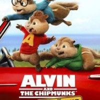 Watch Alvin and the Chipmunks: The Road Chip Full Movie Streaming