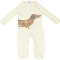 Spotted Dog Coverall