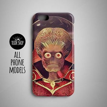 Mars Attacks Iphone 7 Case Samsung