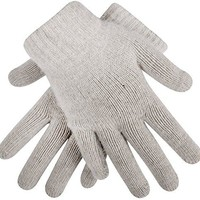Winter Stretch Cashmere Gloves for Women Knit Magic Gloves Warm Gloves