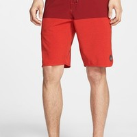 Men's Volcom 'Static Block' Board Shorts,