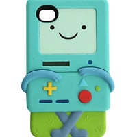 Adventure Time Chara-Covers BMO iPhone 4/4S Case
