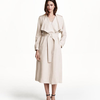 H&M Trenchcoat $79.99