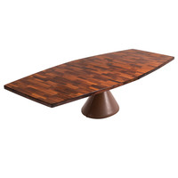 """Guanabara"" Table by Jorge Zalszupin"