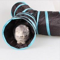 Cat's Play Tunnel