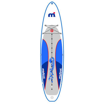 """Mistral Kailua Fit 11'5"""" Inflatable Paddle Board"""