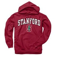 Amazon.com: Stanford Cardinal Cardinal Perennial Ii Hooded Sweatshirt: Sports & Outdoors