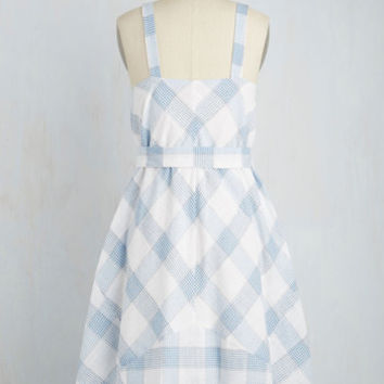 Cottage Degree Dress | Mod Retro Vintage Dresses | ModCloth.com