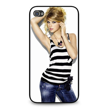 taylor swift style iPhone 4 | 4S Case