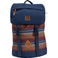 Billabong Mens - Track Pack | Stripes