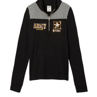 Army Perfect Quarter-Zip - Victoria's Secret