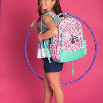 Beachy Keen Collection Backpack