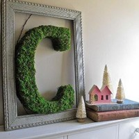 C is for Christmas C is for Cozy by restruct3 on Etsy