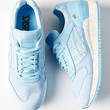 Asics Crystal Gel Respector Sneaker - Urban Outfitters