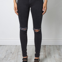 RES Denim Trash Queen Skinny