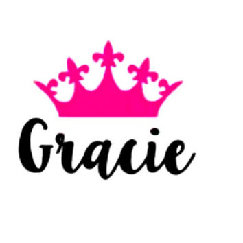 Princess Name Decal, Name Decal for Yeti, Kids Decals, Yeti Tumbler Decal, Yeti Decal for Women, Decal for Yeti, Decal for Yeti Cup