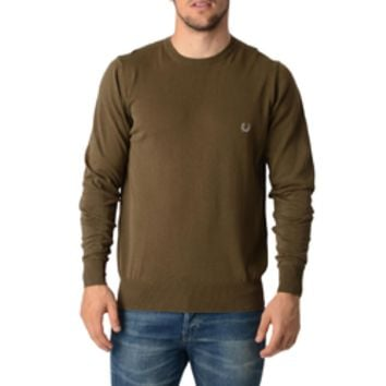 Fred Perry Mens Sweater 30432000 0969