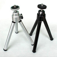 Universal Mini Stand Tripod Mount Holder For Phone For Camera Phone Accesories
