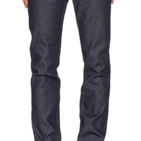 LEVI'S: Made & Crafted 14 oz. Tack in Selvedge Rigid