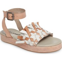 Free People Surfside Flatform Sandal (Women) | Nordstrom