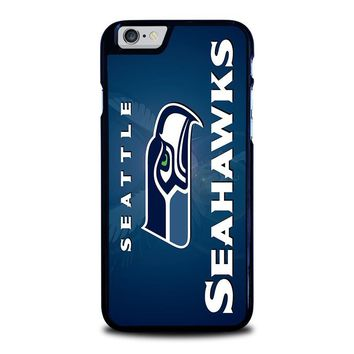 SEATTLE SEAHAWKS iPhone 6 / 6S Case Cover