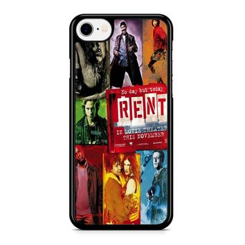 Rent Broadway Musical Coverisasi Iphone 8 Case