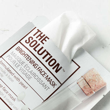 The Face Shop The Solution Sheet Mask - Urban Outfitters