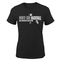 Majestic Chicago White Sox Tee – Girls 7-16, Size: