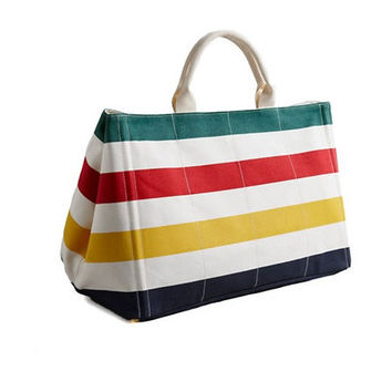 City Tote Bag by Hudson's Bay Company