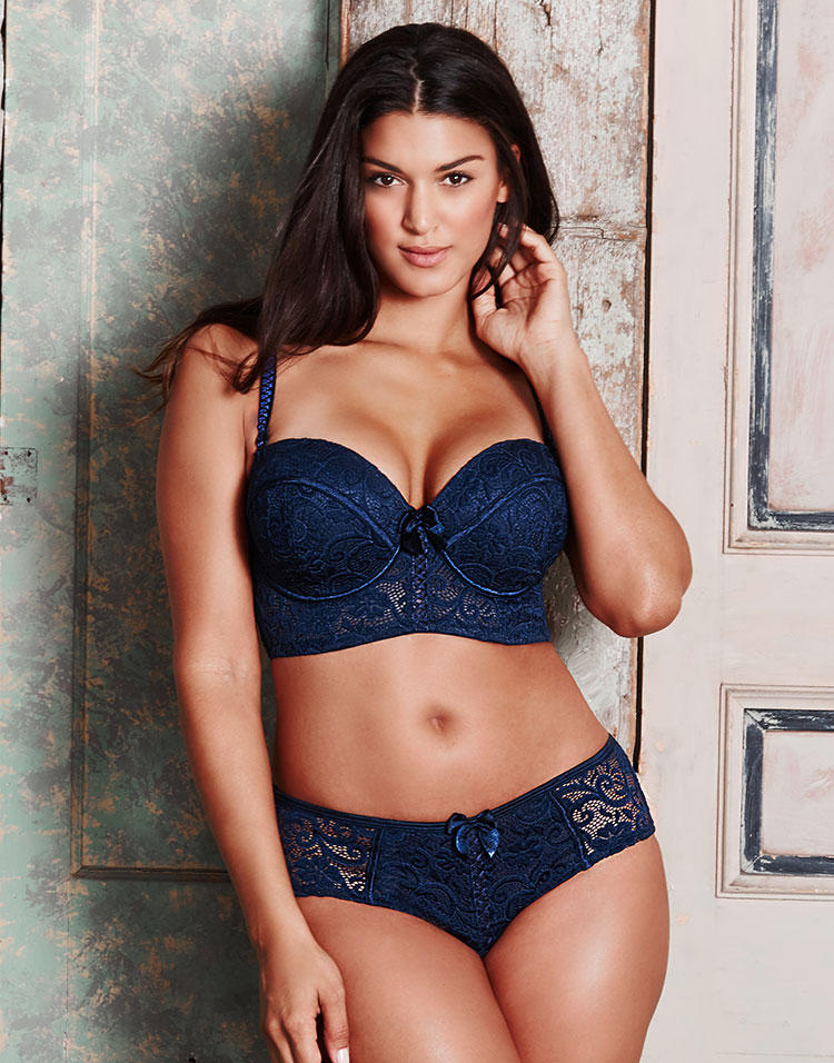 cdba677493c22 Azura Contour DD+ from Adore Me | Adore Me Fall Collection
