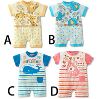 Kids Boys Girls Baby Clothing Toddler Bodysuits Products For Children [4919770500]
