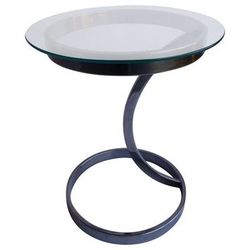 Pre-owned Milo Baughman Martini Table