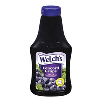 Welch's Concord Grape Jelly Squeeze 22 oz : Target