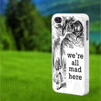 CDP 0980 Disney Alice in Wonderland - iPhone 5