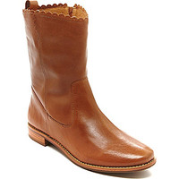 Jack Rogers Carly Mid Boots - Oak