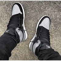 DCCK NIKE AIR JORDAN 1 SHADOW