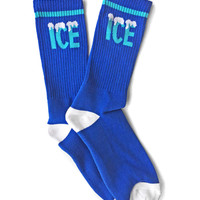 Ice Cold Socks